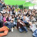 第10回全国理美容BBQin名古屋
