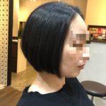 綺麗な髪でヘアドネーション